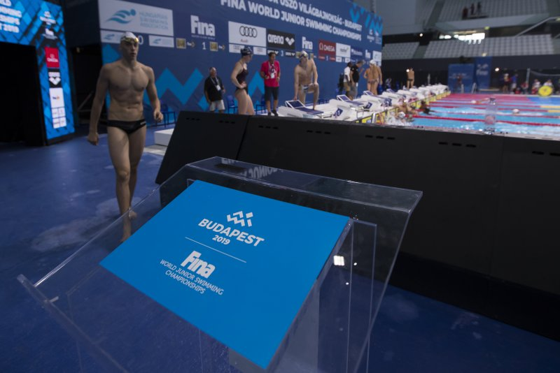 Will Grant, Josh Matheny Propel United States to Mixed Medley Relay World Junior Record in Budapest