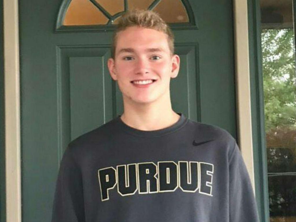 Andrew Swenson Purdue