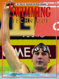 Swimming Technique 2006 Cover