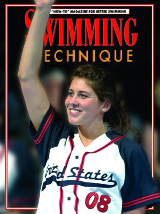 Swimming Technique 2009 Cover