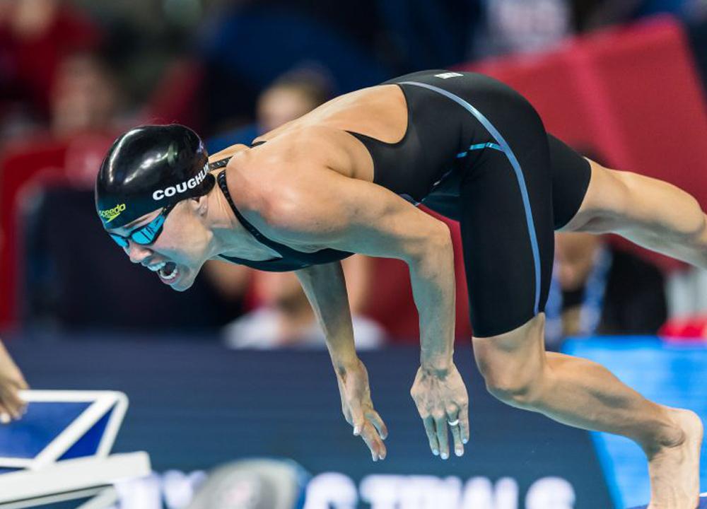 Natalie Coughlin Swimming World September 2019 Natalie Coughlin-off-blocks 1000x720