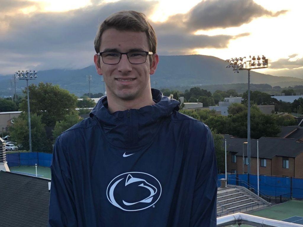 Zach Brewer Penn State