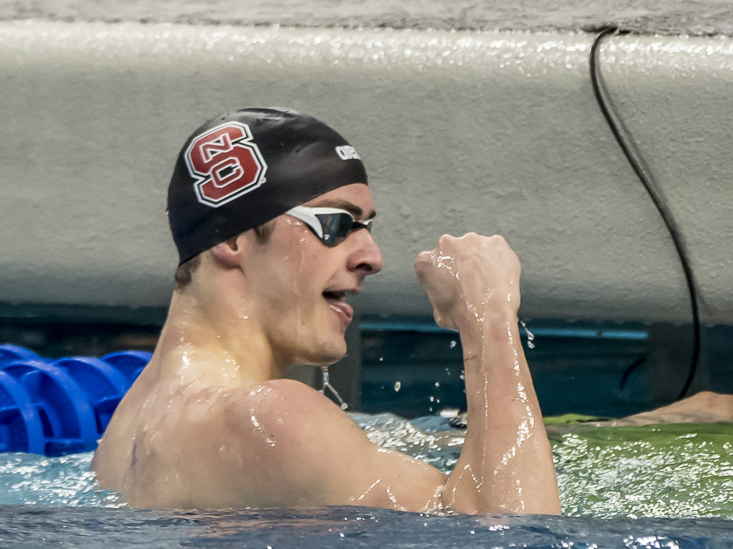 2020 ACC Men's Swimming Championships: Five Races to Watch