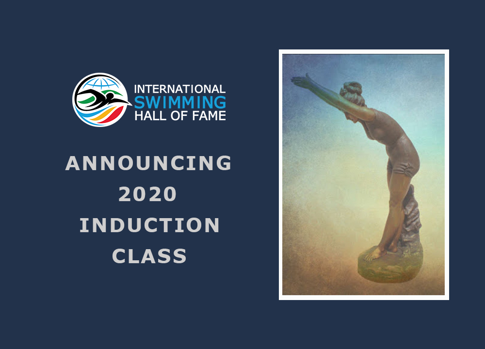 2020 induction announcement