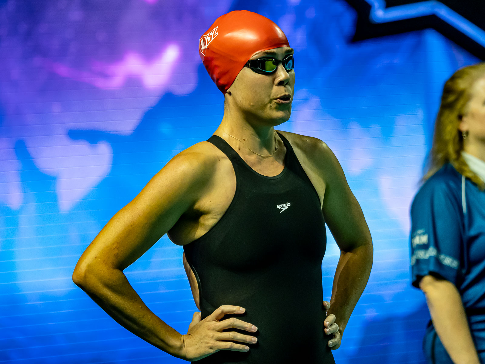 Natalie Coughlin Makes Comeback With ISL For 'Next Generation'