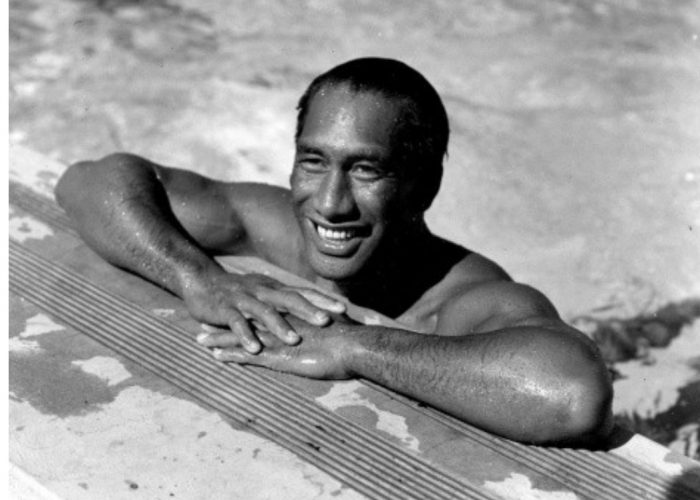 What's Owed To Duke Kahanamoku As Paris 2024 Plots Olympic Surfing In Tahiti 15,706km Away