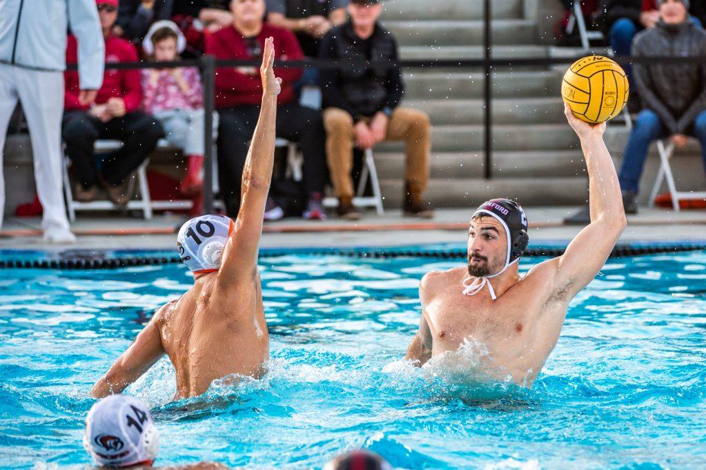 Stanford Abramson goal 12-8-19
