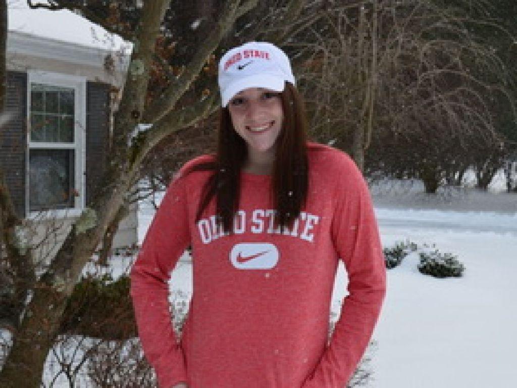 Mairin O'Brien ohio state commitment