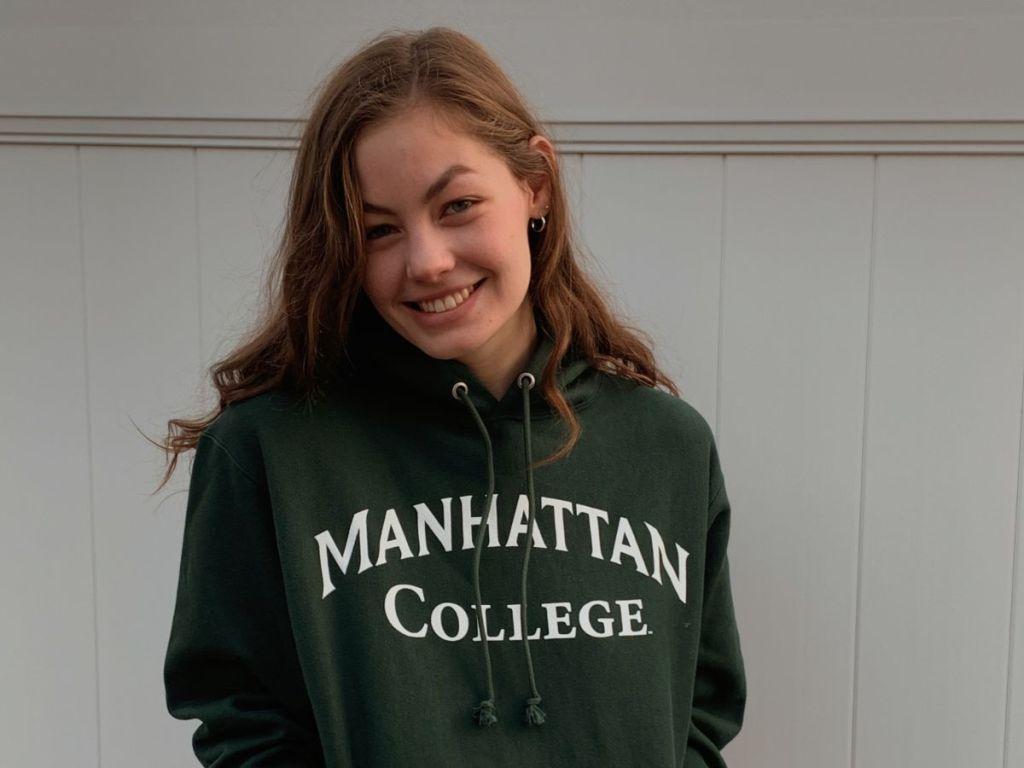 Kyla Guilfoil manhattan college