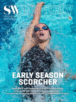SW Biweekly 1-21-20 - Early Season Scorcher - Regan Smith Cover