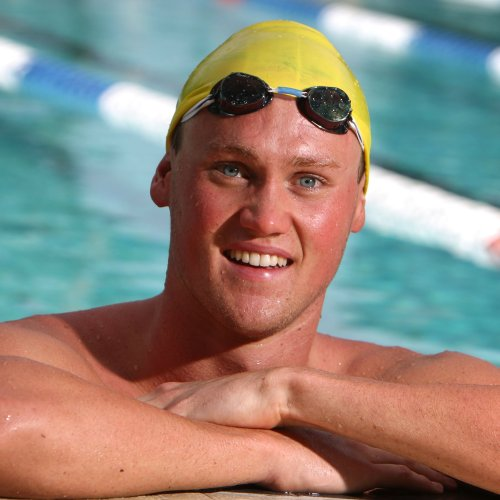 David McKeon, Two-Time Australian Olympian, Retires at Age 28