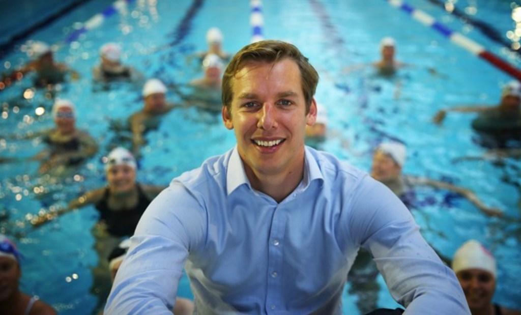 DavidCarryScottishSwimming