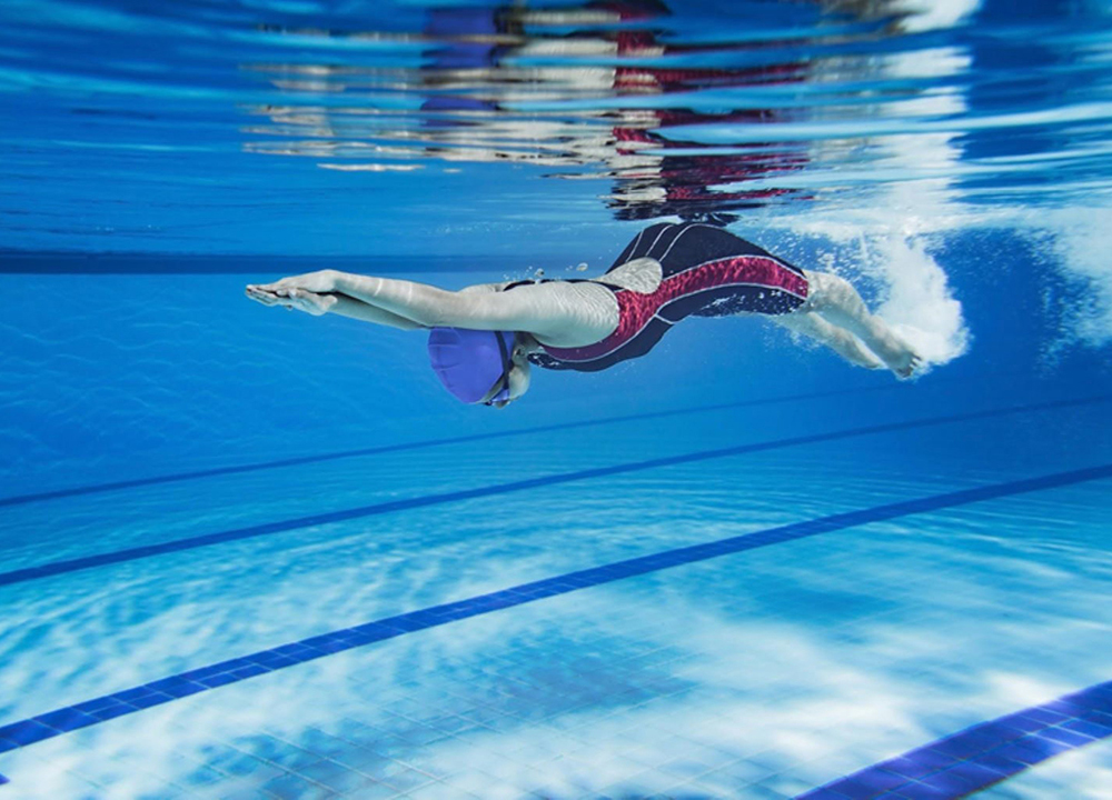 Why Swimming is a Great All-Around Activity - Swimming World News