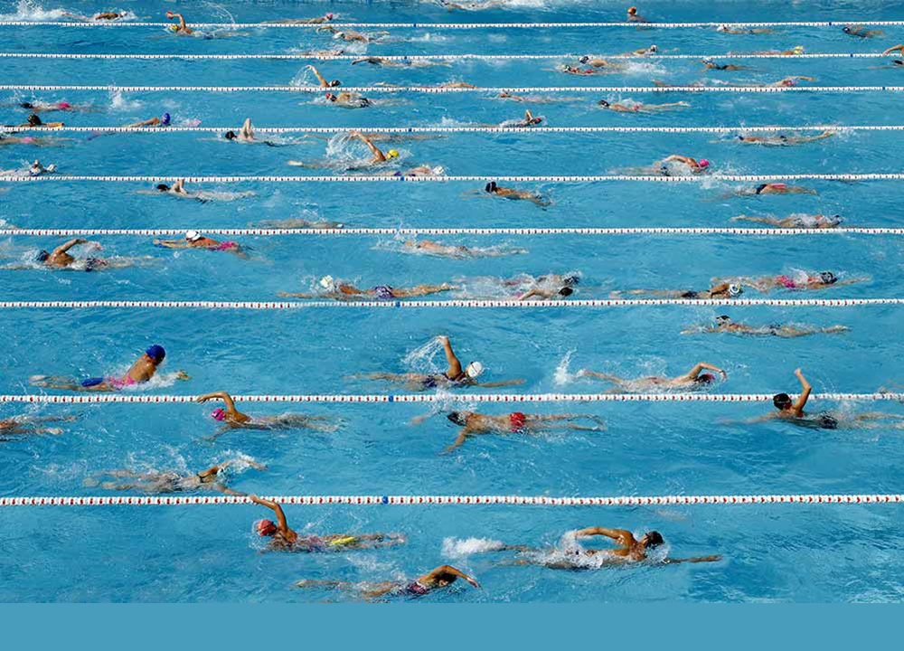 How Swimmers Can Make The Most Of Their Time In the Pool - Swimming World News