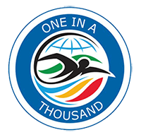 International Swimming Hall of Fame One In A Thousand Club