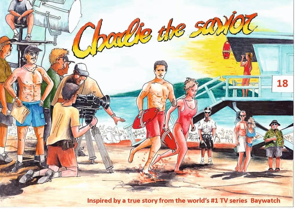 Charlie-The-Savior