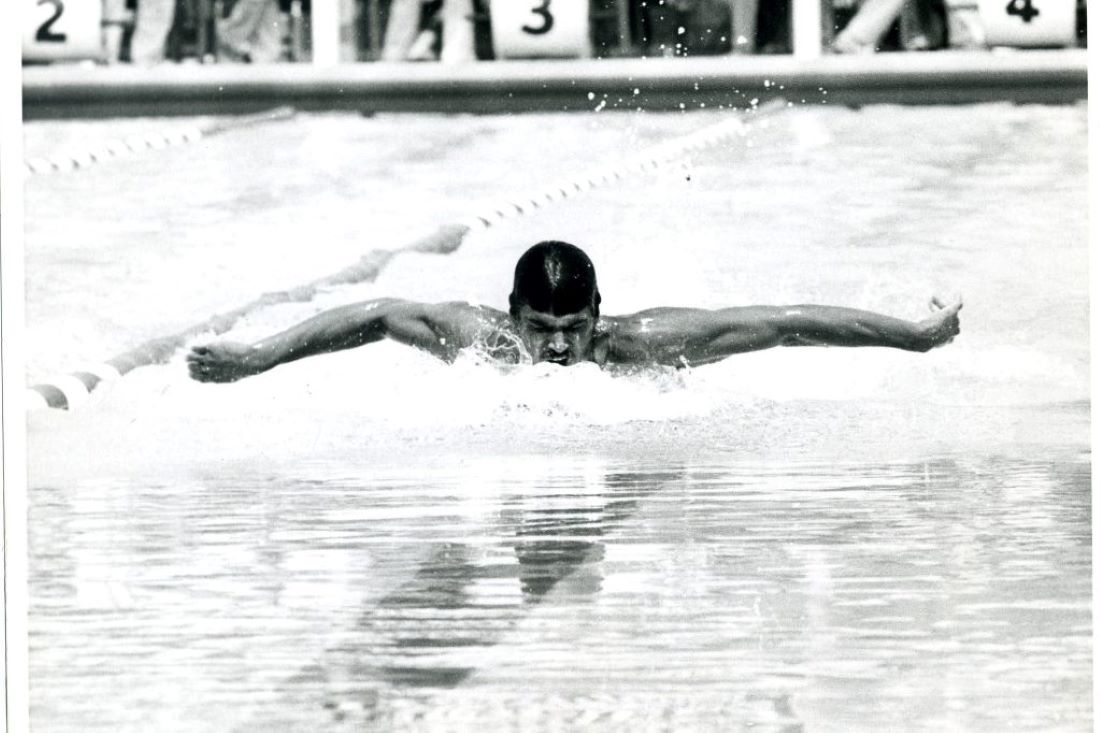 Happy Anniversary: 48 Years Since Mark Spitz Went 7-For-7 at Munich Games