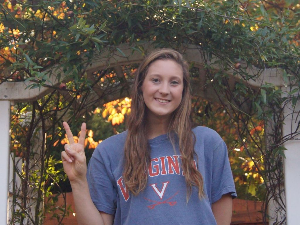 madeline smith uva virginia