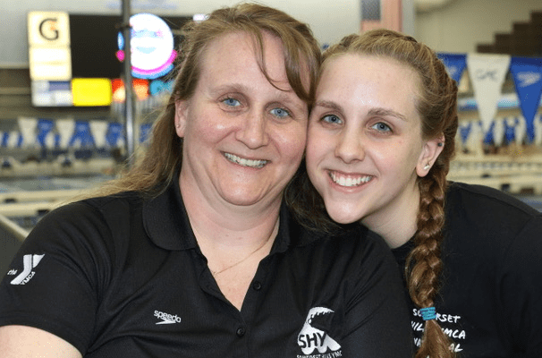40 Q&A Lori and Meredith Riegler