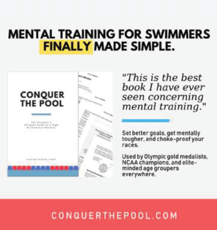 Conquer the Pool ad