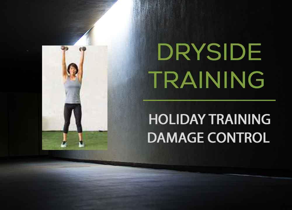Holiday-Training-Damage-Control