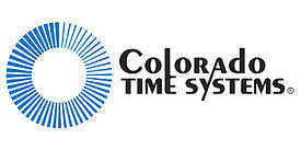 Colorado Time Logo