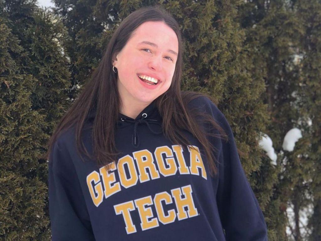 Sabina Mrzyglod georgia tech
