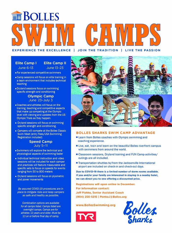 2021-bolles-swim-camp-swimming-world