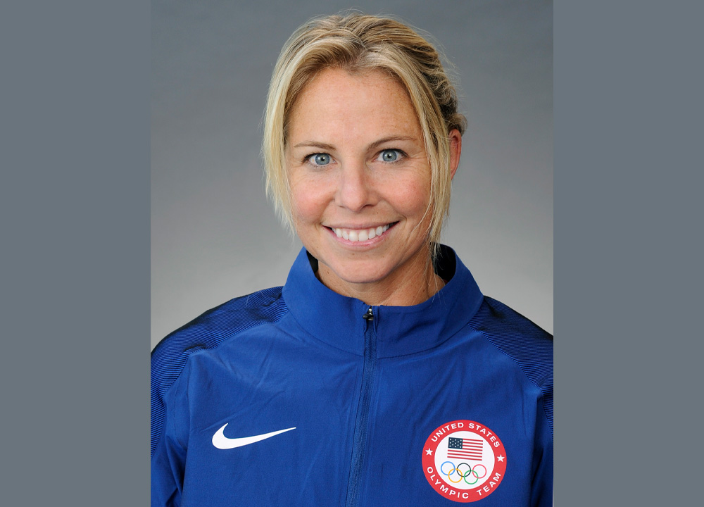 Swimming World June 2021 -Q&A with U.S. Olympic Open Water Coach Catherine Kase - By Michael J. Stott
