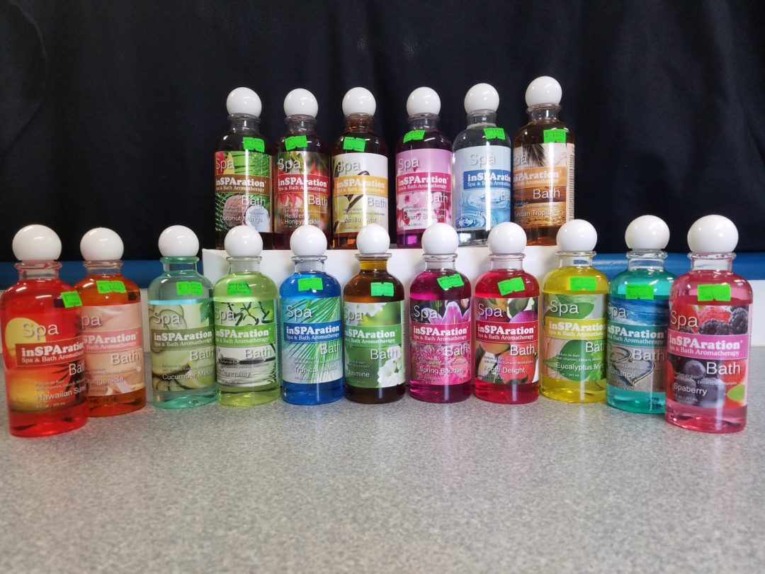 InSPAration Scents