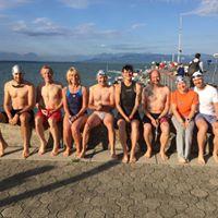 SwimRun Germany Team und Team 2 bei der Lindauer Seequerung