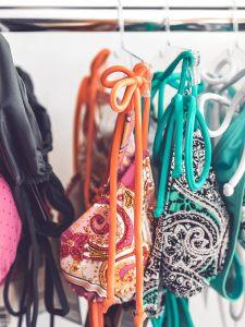 Bikini boutique bra