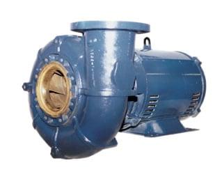 Aurora Pump, 10hp, 400GPM @70'TDH – Swimtime