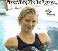 Leisel Jones became a leading voice in Swimming Queensland's campaign