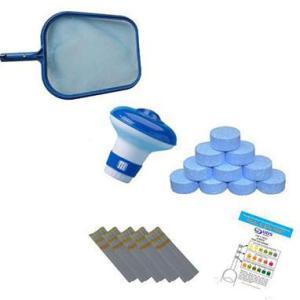 Multifunctional Chlorine Tablet Kit
