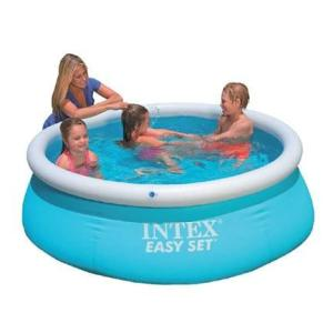 Intex 6ft x 20in Easy Set Pool - Swindon Pool Hot Tub & Spa Chemicals And Accessories