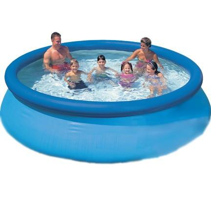 Intex 8ft x 30in Easy Set Pool - Swindon Pool Hot Tub & Spa Chemicals And Accessories