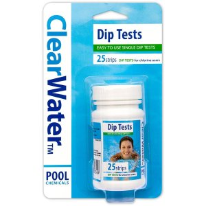 clearwater test strips