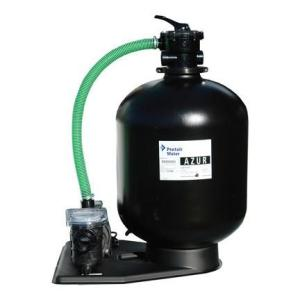 0.75hp 20in Azur Filter Swimmey Pump 6 Way Valve - Swindon Pool Hot Tub & Spa Chemicals And Accessories