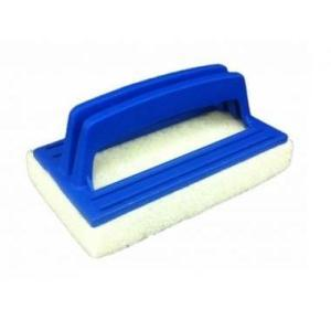 Hot Tub Scrubbing Brush