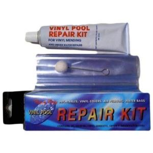 WET or DRY Swimming Pool Liner Vinyl Repair Kit Inflatable Patch Paddling Intex - Swindon Pool Hot Tub & Spa Chemicals And Accessories