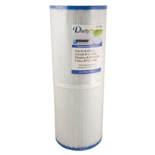 Darlly Hot Tub Filter C-4950 Filter PRB501N Filter 40506 SC706 Hot Tub Spa Filter - Swindon Pool Hot Tub & Spa Chemicals And Accessories