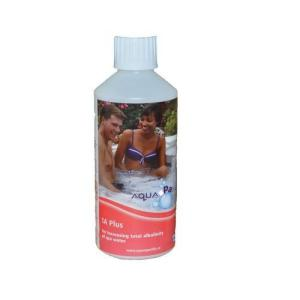 Spa TA Plus - 500g - Swindon Pool Hot Tub & Spa Chemicals And Accessories