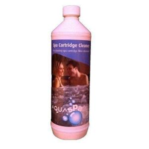 Spa Cartridge Cleaner 1tr - Swindon Pool Hot Tub & Spa Chemicals And Accessories