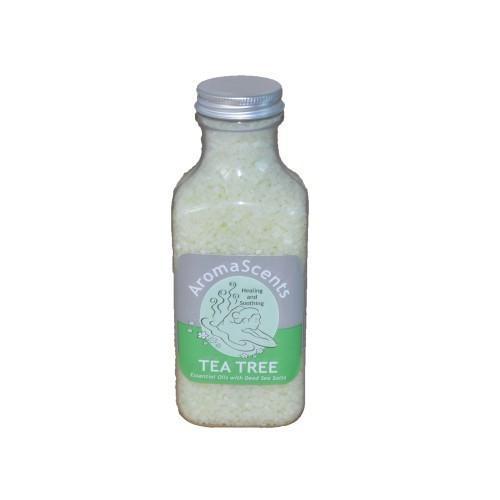 Hot Tub Tea Tree Crystal Aroma Fragrance - Swindon Pool Hot Tub & Spa Chemicals And Accessories