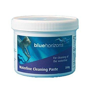 Blue Horizons Waterline Cleaning Paste 350g - Swindon Pool Hot Tub & Spa Chemicals And Accessories