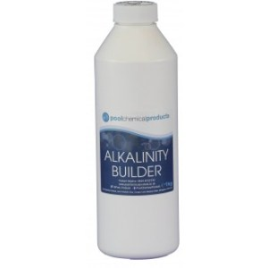 Alkalinity Builder - Pool Chemical Products