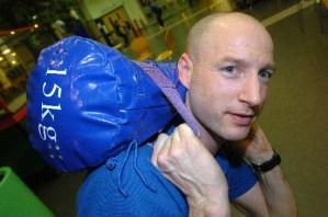 Image result for david parker swindon fitness