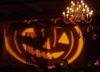 Lindygroove Halloween