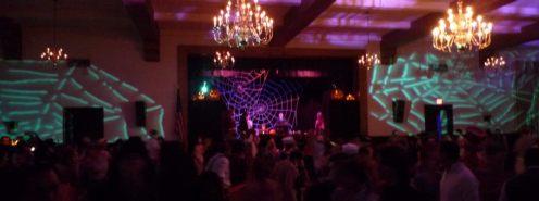 Lindy Groove Halloween 2009
